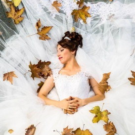 Важные советы для невесты: как избежать стресса перед свадьбой?
