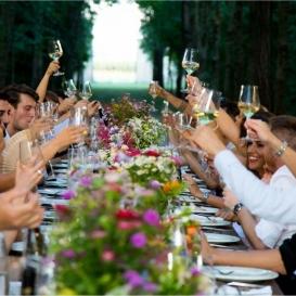 10 правил, которые должны соблюдать гости на свадьбе