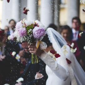 5 ошибок невесты в день свадьбы