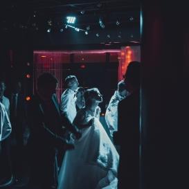 Что такое свадебная вечеринка?